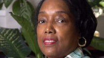 Marian Stanton, a co-founder and provost of Sojourner-Douglass College, died Oct. 28.