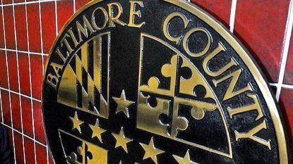 The seal for Baltimore County government. (Baltimore Sun staff).