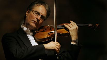Judge grants peace order against Baltimore Symphony Orchestra concertmaster Jonathan Carney