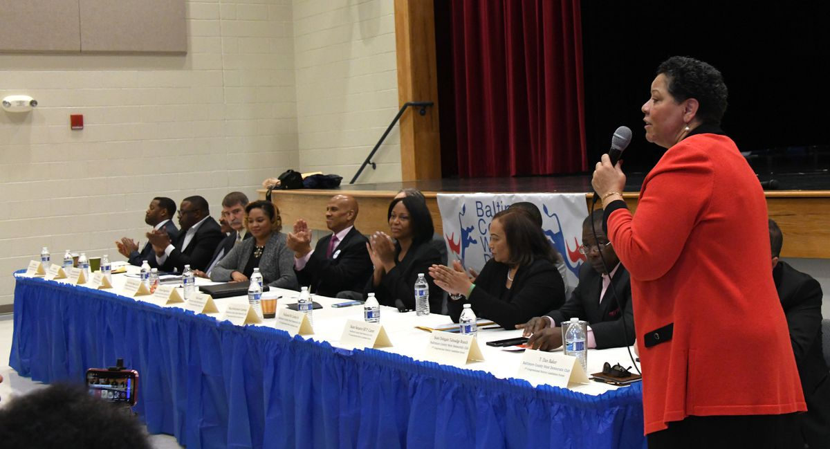 A dozen candidates offer vision to fill seat of late Rep. Elijah Cummings