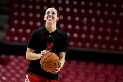 Maryland women's basketball's national team experience 'speaks volumes' of the program