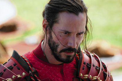 Troubled '47 Ronin' may be headed for a box office reckoning