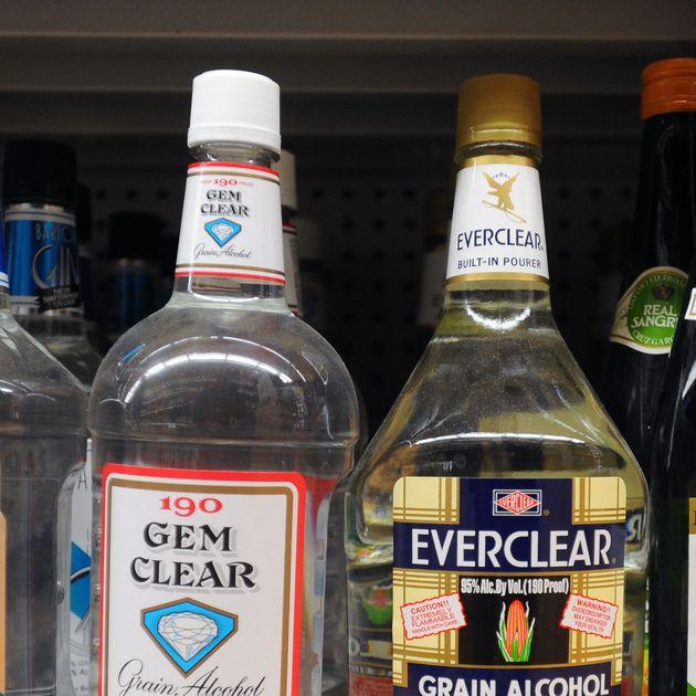 Lawmakers target grain alcohol - Baltimore Sun