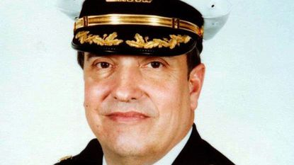 Michael C. Zotos, a former Baltimore City Police deputy commissioner, dies