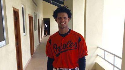 Orioles minor league pitcher Miguel Gonzalez dead after car accident in Dominican Republic