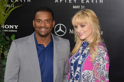 Fresh Prince S Alfonso Ribeiro Welcomes Second Child A Baby Boy Baltimore Sun Why people had a crush on her? alfonso ribeiro welcomes second child