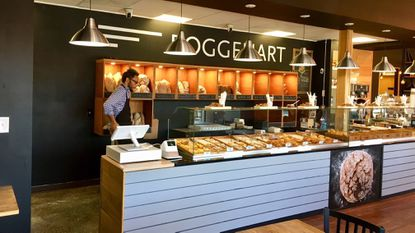 With European pastries, Roggenart bakery arrives in Columbia