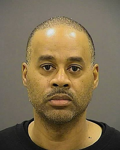 Officer Caesar R. Goodson is scheduled to be tried June 6. He was initially to be tried Jan. 11, but the proceedings were postponed by appeals.
