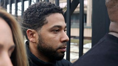 Jussie Smollett indicted on 16 counts over allegedly phony claims of racist, homophobic attack