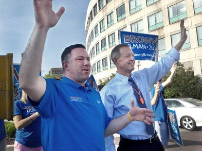 O'Malley to return to S.C. ahead of midterm