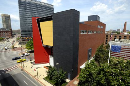 Bank of America and Merrill Lynch credit card holders will be able to gain free admission to Baltimore's Reginald F. Lewis Museum of Maryland African American History & Culture the first weekend of every month.