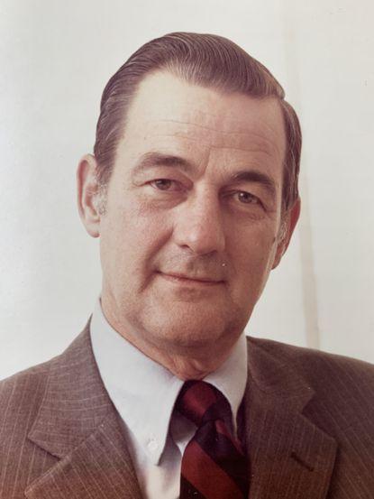 John Hillen Macsherry