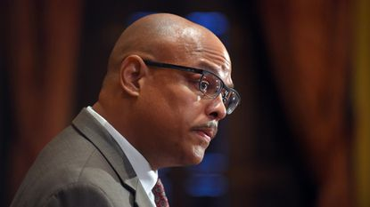 Joel Fitzgerald has been nominated by Mayor Catherine Pugh to be the next Baltimore police commissioner. If confirmed by the City Council, he'd be the fifth person to hold the job since 2015.
