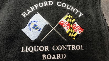 Two out of 16 Harford County liquor license holders are accused of selling an alcoholic beverage to an underage person.
