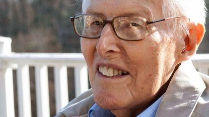 Robert Joseph Neubauer died Feb. 26 at the Charlestown Retirement Community. He was 97.