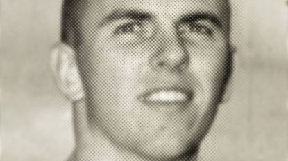Robert S. Miser was Army's all-time leading lacrosse scorer with 135 points,