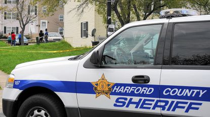The Baltimore County Police investigation of the death of Arvel Williams, after he was pursued and arrested by Harford County Sheriff's deputies, continues.