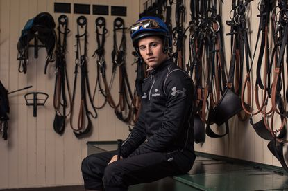 Under Armour has signed a clothing deal with Godolphin, a prestigious horse racing operation based in Dubai.