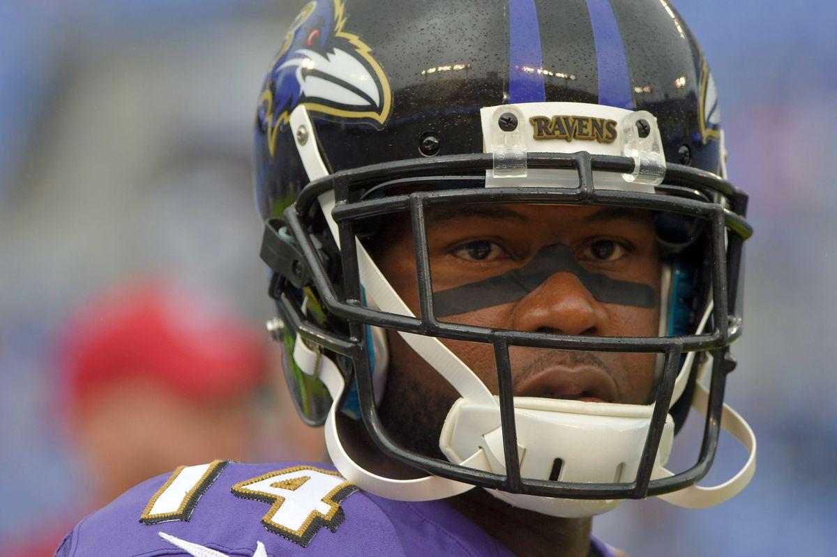 Ravens cut struggling return specialist Devin Hester Sr ...