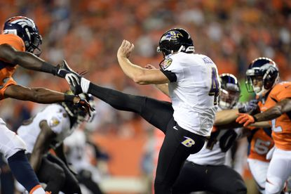 From blocked punts to botched coverages, Ravens special teams searching for answers