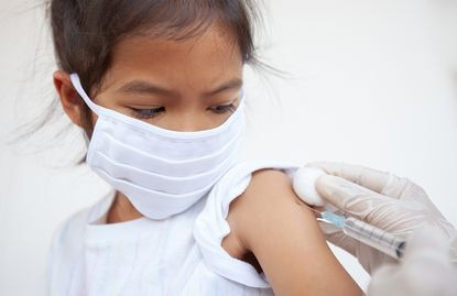 Vaccination requirements are a health and safety rule parents should follow even as schools switch to remote learning because of the pandemic.
