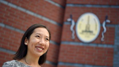 Health commissioner Dr. Leana Wen says the city will be hurt by the Trump administration's decision to cut funding for a federal program that supports teen pregnancy prevention efforts.