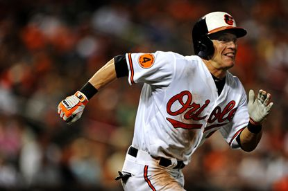 Orioles lose out on Nate McLouth to Nationals