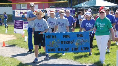 Relentless passion: Taneytown's 2018 Relay for Life a success despite early challenges