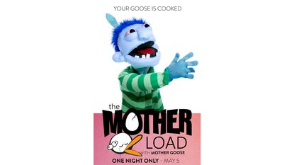 Thursday: The Mother Load