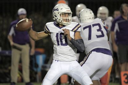 Mount Saint Joseph quarterback Billy Atkins has been selected to play in the Big 33 Football Classic.