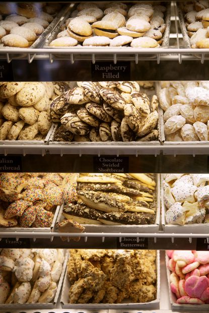 Vaccaro's Italian Pastry Shop