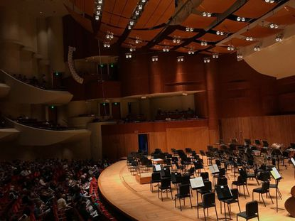 Audit reveals state funds, shortened season may not be enough to save Baltimore Symphony Orchestra