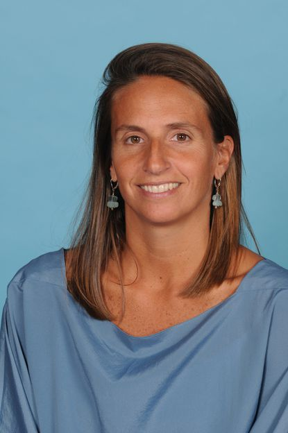 Hopkins names its first female athletic director