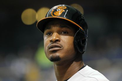 Adam Jones says he was joking about 'airport' comment at social media event