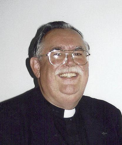 Monsignor Edward Miller