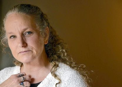 Rape victim, investigator release book about 21- year odyssey