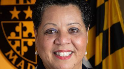 Stacy L. Rodgers was confirmed Monday as county administrative officer by the Baltimore County Council.