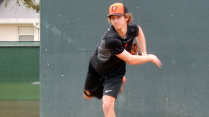Orioles pitching prospect Hunter Harvey receives all clear for normal offseason
