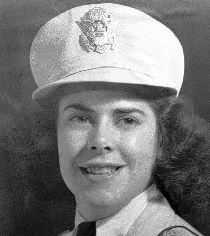 Katherine Rafalko, nurse