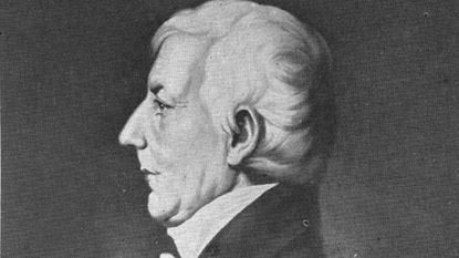 Who was Baltimore's first mayor?