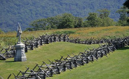 150 years later, preservationists see victory at Antietam