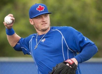 Josh Donaldson came across from Oakland and can now resume his feud with Manny Machado on a regular basis.