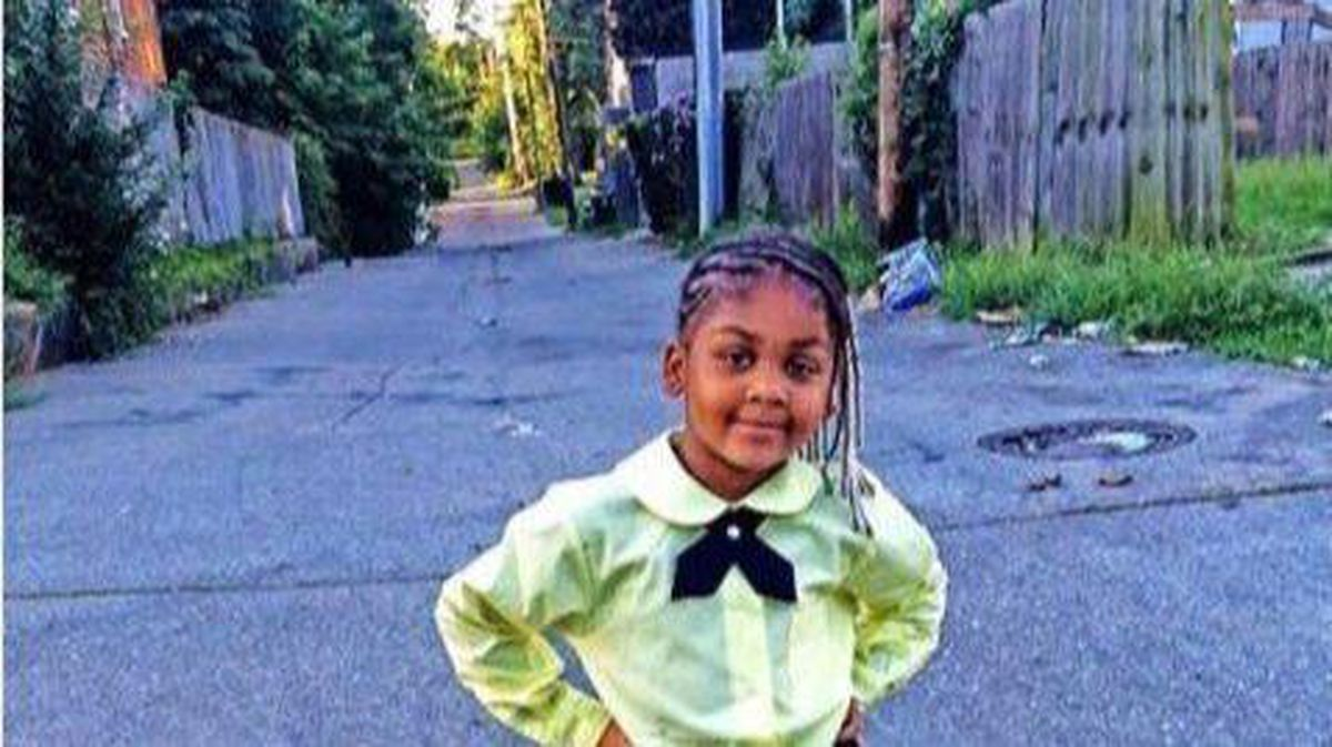 Death of 7-year-old Baltimore girl weeks after shooting revives
