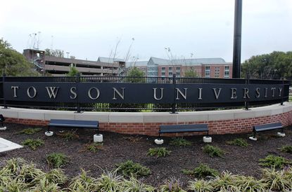 Towson University recently began design on a pair of on-campus student apartment buildings in the campus' West Village area, and plan to begin construction late next year.