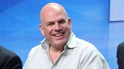 David Simon is developing a series for TV on the Spanish Civil War.
