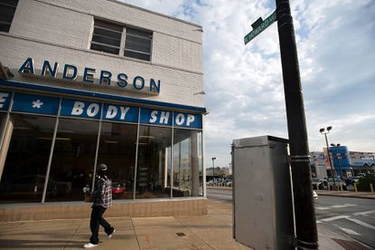 Seawall Development Co. is buying the Anderson Automotive Group property in Remington, where the 25th Street Station shopping center was planned.