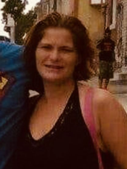 Baltimore Police said Shannon Shepherd was in the 2000 block of Orleans St. around 11:25 p.m. July 7 when she was struck by a car near the intersection of Chester Street. Photo via Baltimore Police
