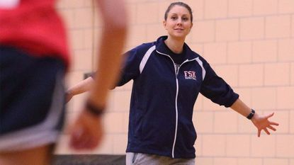 Girls Basketball Preview: Coaching opportunity at FSK a natural fit for Nazelrod