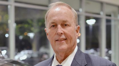 Five Minutes With Lou Cohen Of Bmw Of Towson Baltimore Sun
