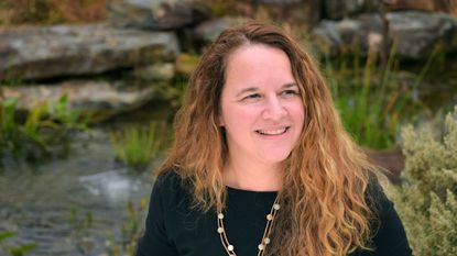 Stacey Yankee is director of the Robinson Nature Center.